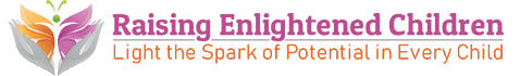 Raising Enlightened Children Logo